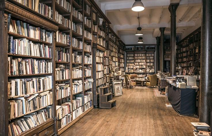 認真想開一間獨立書店?來看看你應該要有的特質與經營態度