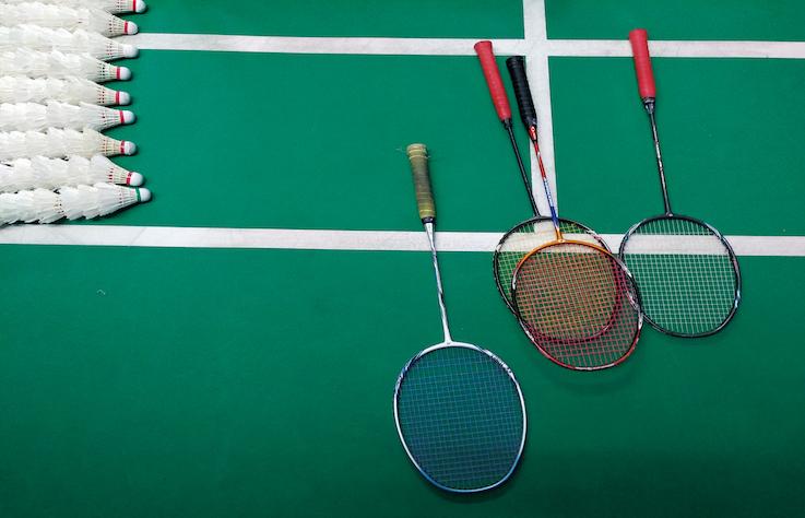 打造全民羽球運動新風氣,北市大羽球公開賽