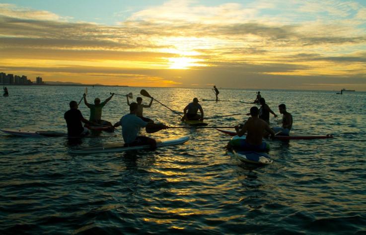 政府鼓勵旅遊可是去哪裡都是人?試試這幾項遠離人群的放鬆心靈活動吧!