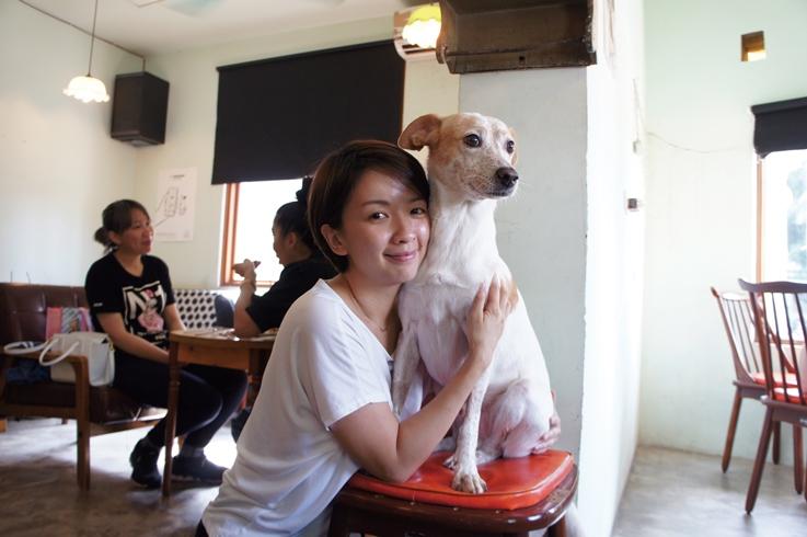 專訪|浪浪別哭創辦人譚柔:「還沒有找到家的孩子們,我陪你們等一個家」