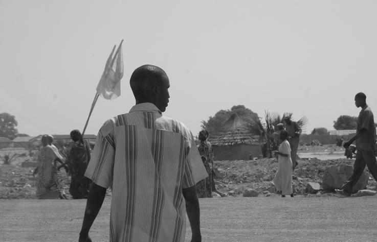 【3 分鐘看世界】連蕾哈娜都 PO 文警世,蘇丹現有數百人被屠殺、毆打、強暴