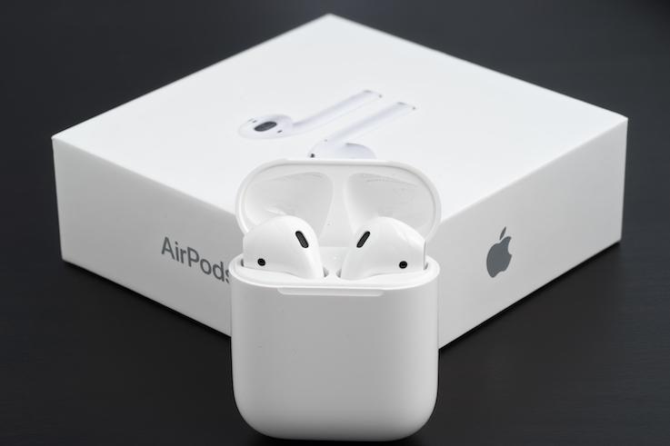 最潮必備科技新品「無線耳機」
