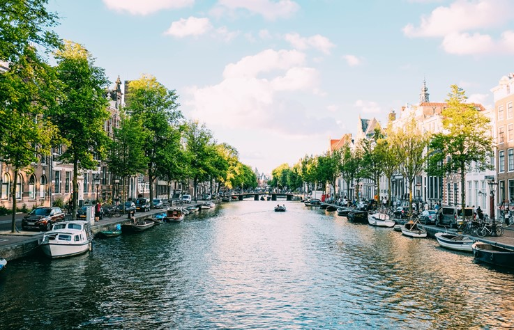 出國打工度假又多一個選擇!荷蘭未來每年開放 100 名額給台灣青年申請