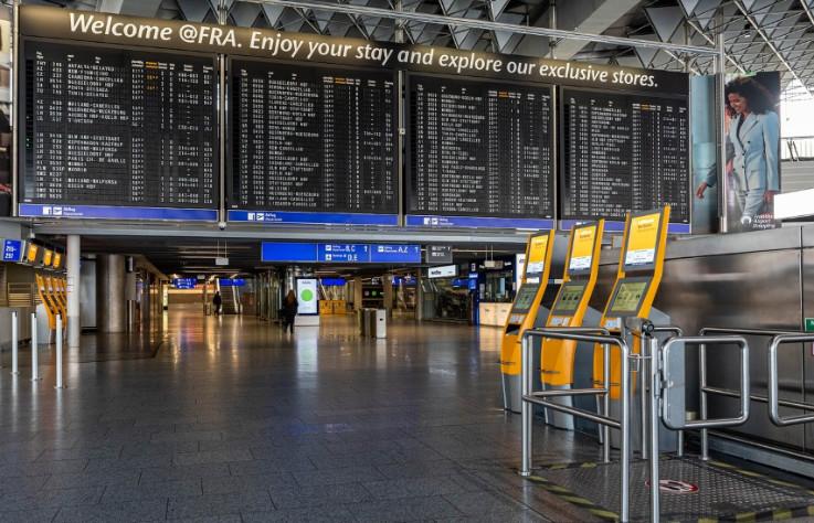 3 分鐘看世界|現在適合國際旅行嗎?看看歐洲實施的「旅行泡泡」措施