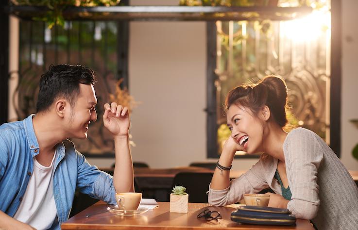 人際關係—建立情侶間互相信任的金錢觀