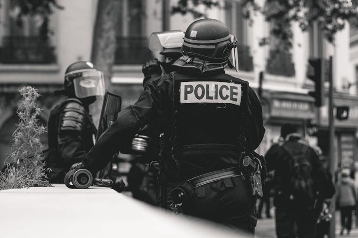 警察實習生活公開!警察實習有驚有喜,正向溝通是必學課題