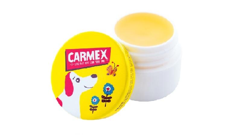 CARMEX小蜜媞 一起幫浪浪找幸福的家,推出流浪動物限量版護唇膏