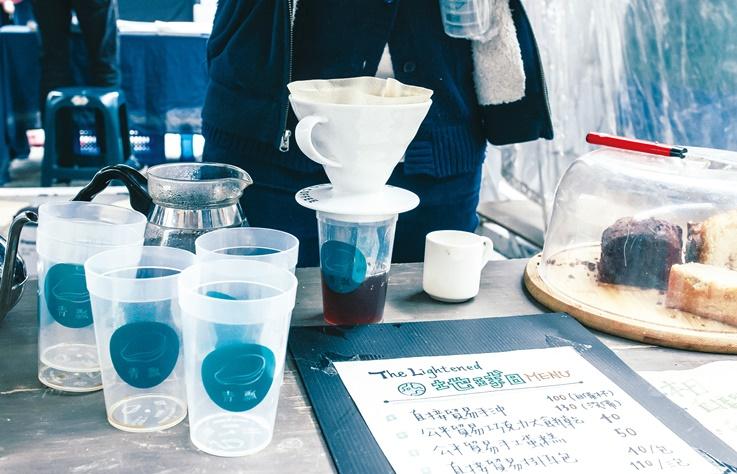 這個飲料杯可以用租的!輕鬆實踐減少拋棄式餐具!