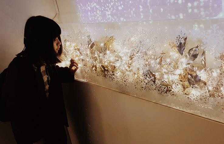 專訪文字溫室創辦人黃繭,「走進我的溫室,把你要的帶走」