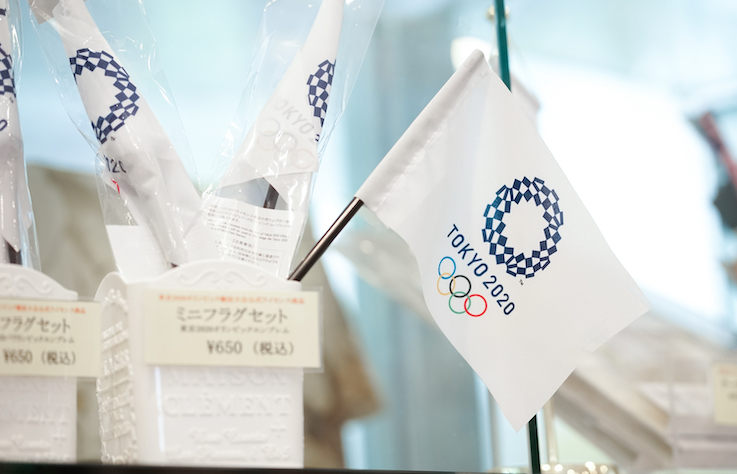 延期一年的東京奧運將開跑!今夏的全球運動盛事