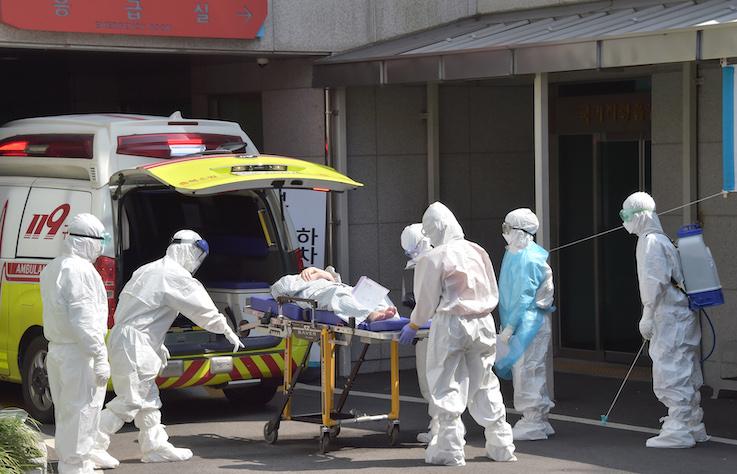 亞洲二度受到疫情衝擊 考驗各國的防疫對應與決策