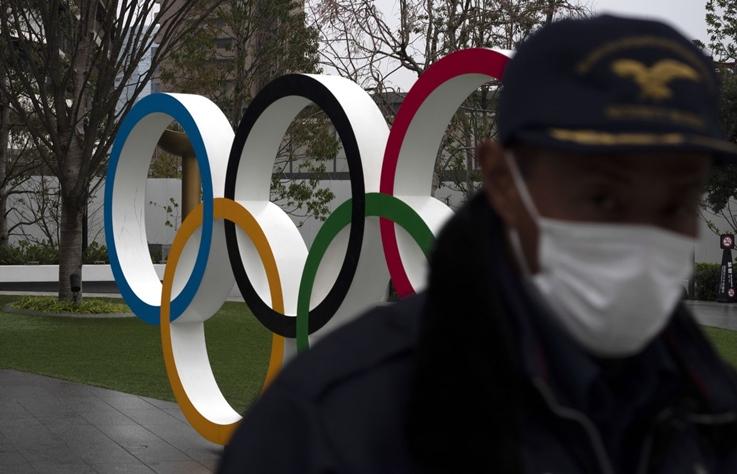 3 分鐘看世界|歷史上頭一回,東京奧運確定至少延期至 2021 年舉行