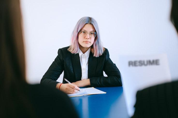 從寫履歷到面試,如何從眾多競爭者中脫穎而出?