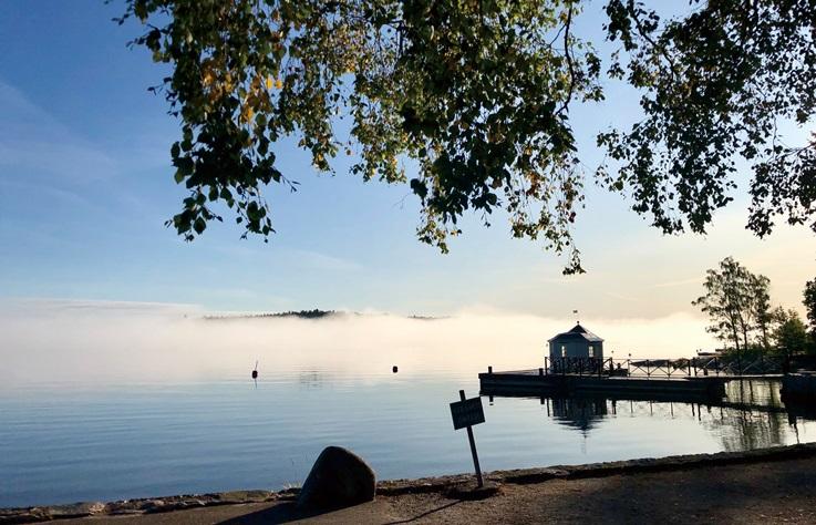 瑞典劉先生專欄|平衡職場與生活,瑞典的「剛剛好」就是最好