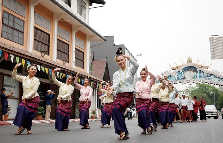 女子@淸邁專欄|淸邁原來如此,簡單說清邁歷史、飲食文化