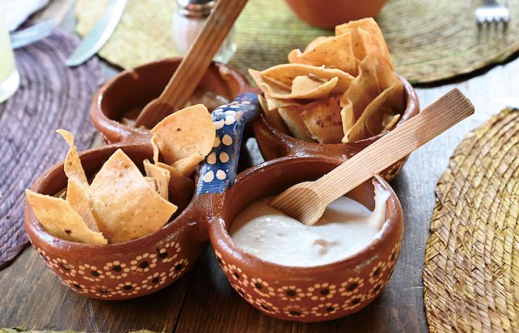 中南美洲美食知多少