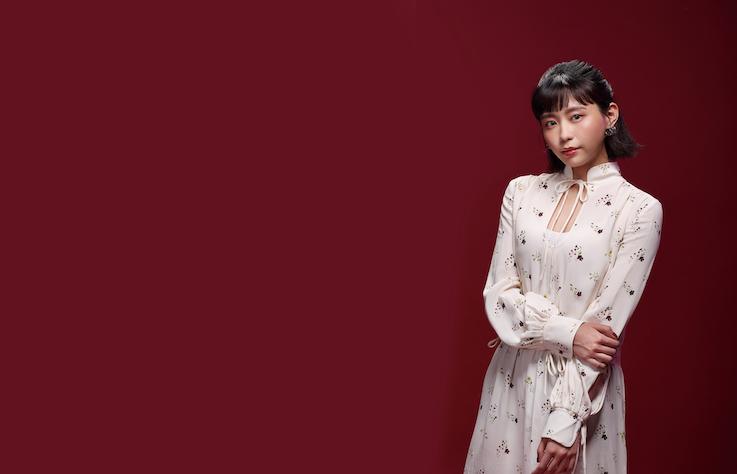 勇闖夢想,成為更理想的自己-專訪 李芷婷