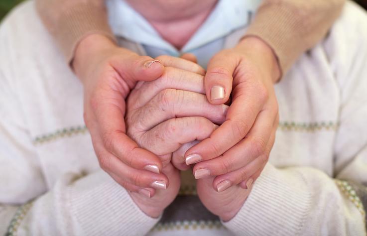 國際老人節:論全球高齡化社會議題