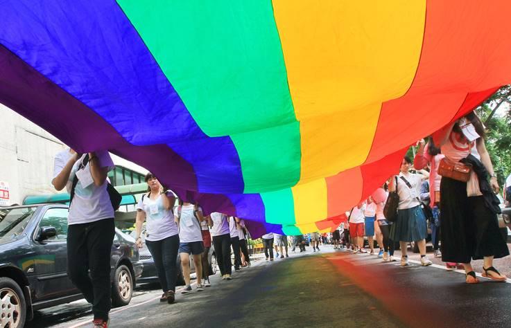 跨性別、同性戀怎麼了?存在即合理