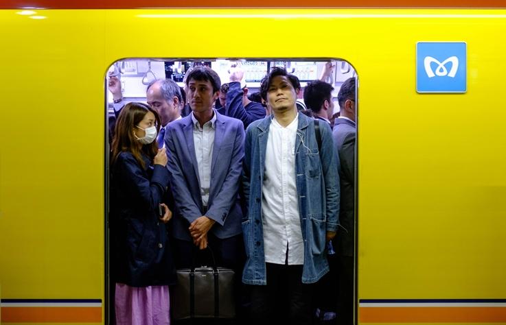 【3 分鐘看世界】2020 東京奧運地鐵塞爆怎辦?日本政府想出一個妙計