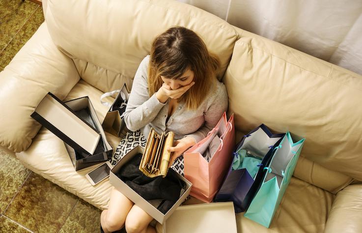 網購失心瘋! 如何守住我們的荷包?
