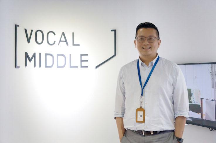 公關本質是什麼?專訪布爾喬亞執行長-鄧耀中