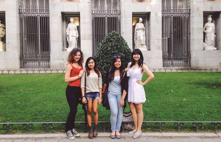 想出國留學?學姊教你算出預估花費還有生活眉角