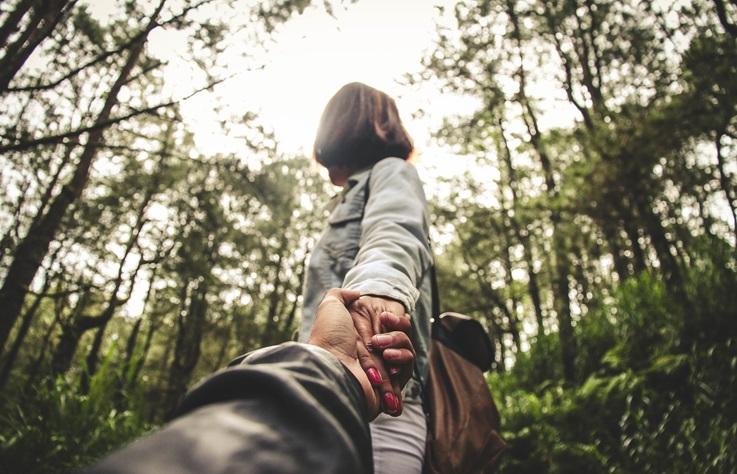 【密絲飄專欄】在有安全感的關係裡,才能做自己
