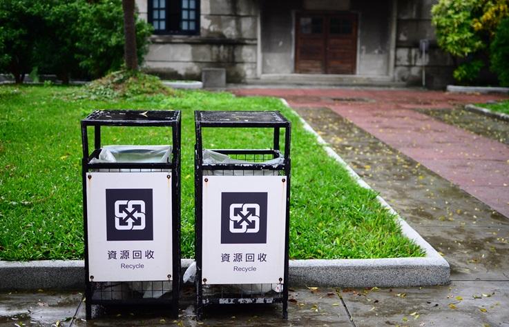 台灣資源回收厲害在哪?連芬蘭都呼籲歐洲各國向台灣取經