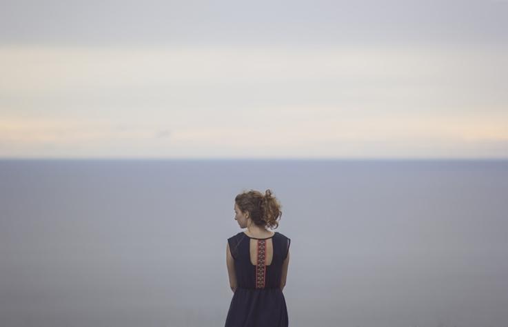 【密絲飄專欄】理直氣壯的愛不夠完美的自己