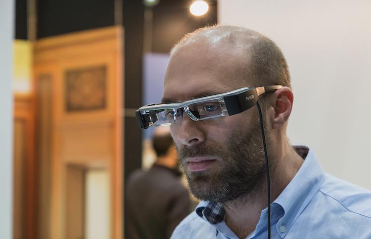 虛擬世界其實離我們很近!認識AR和VR時下最熱門的應用