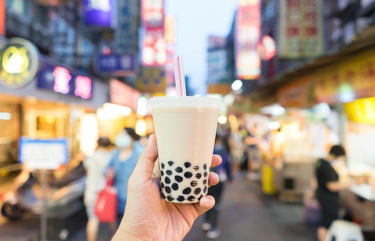 台灣手搖飲2021年標示新制:手搖飲的美麗陷阱